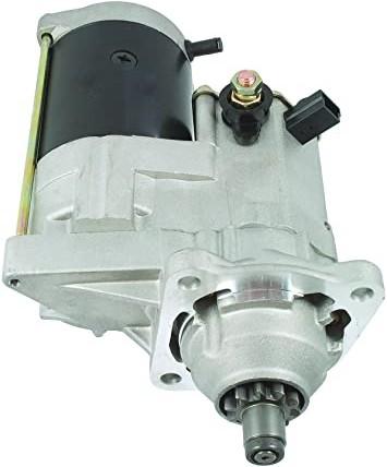 Komatsu D37PX-21A-M Reman Dozer Travel Motor