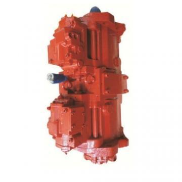Dynapac CC122 Reman Hydraulic Final Drive Motor