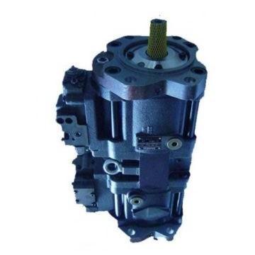 Dynapac 374482 Reman Hydraulic Final Drive Motor
