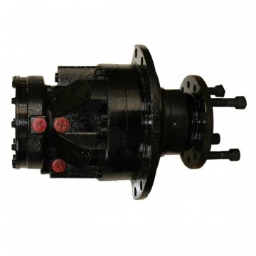 Dynapac CC422V Reman Hydraulic Final Drive Motor