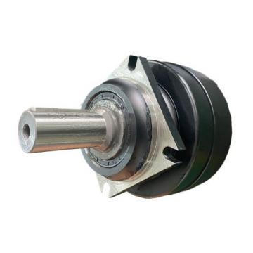 Dynapac 372250 Reman Hydraulic Final Drive Motor