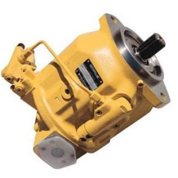 Dynapac CC422C Reman Hydraulic Final Drive Motor