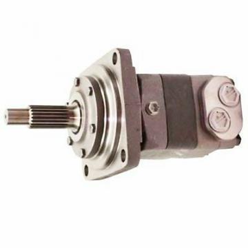 ASV RC50 SN 699+ Reman Hydraulic Final Drive Motor