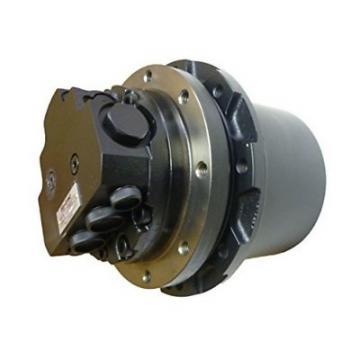 ASV RC50 SN -698 Reman Hydraulic Final Drive Motor