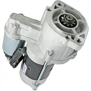 Pel Job LS286 Hydraulic Final Drive Motor