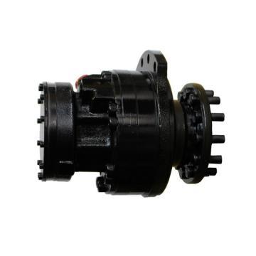 JCB 190 Reman Wheeled Hydraulic Final Drive Motor