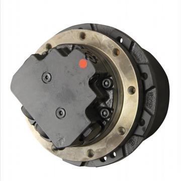 JCB 1105 Reman Hi Flow Low Hydraulic Final Drive Motor