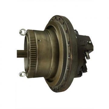 Hitachi 4309477 Hydraulic Fianla Drive Motor