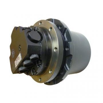 Komatsu D39PX-21A Reman Dozer Travel Motor