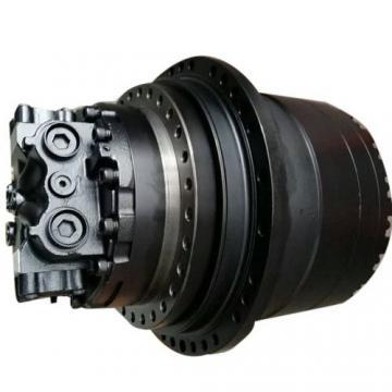 Airman AX18 Hydraulic Final Drive Motor