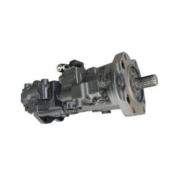 JCB JZ140 Heavy Duty Hydraulic Final Drive Motor