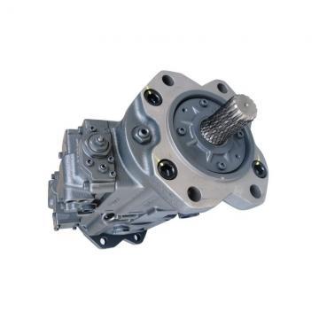 JCB JS235 Heavy Duty Hydraulic Final Drive Motor